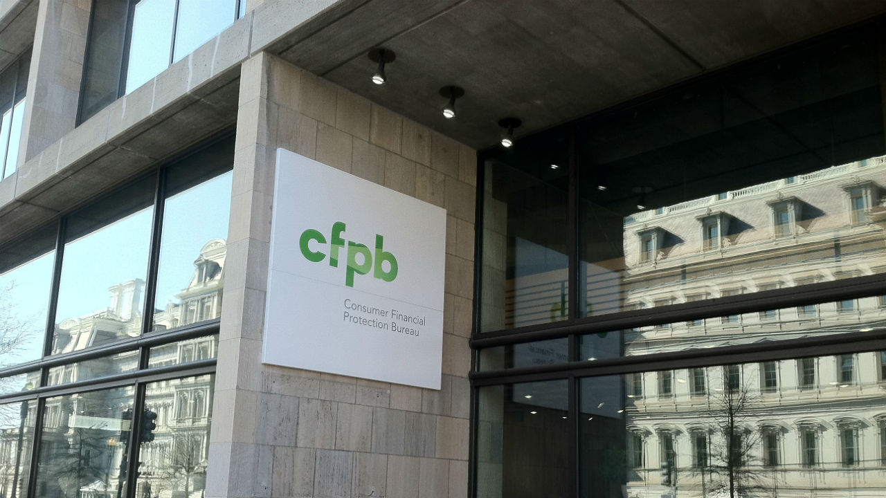 The Mortgage Law Group CFPB settlement