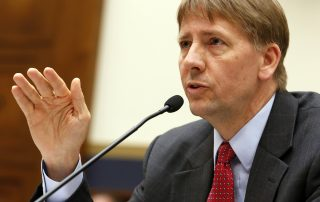 Cordray arbitration rule